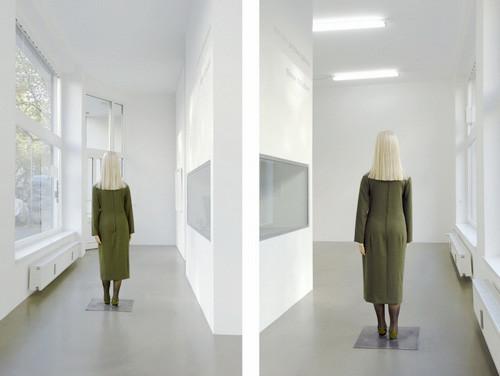 Simon Schubert. Несуществующая реальность. Изображение № 6.