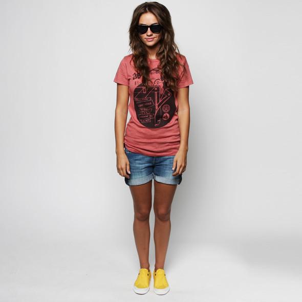 Летний streetwear из Калифорнии. Изображение № 294.
