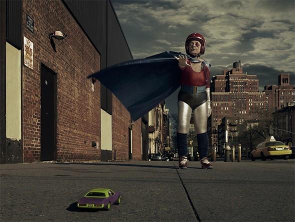 """СуперБабушка """"Mamika"""". Изображение № 9."""