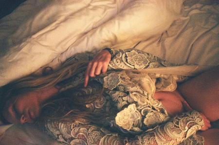 Lina Scheynius. Изображение № 8.