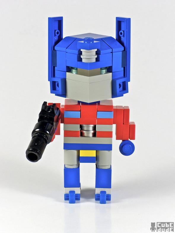 Legoмания. Изображение № 21.