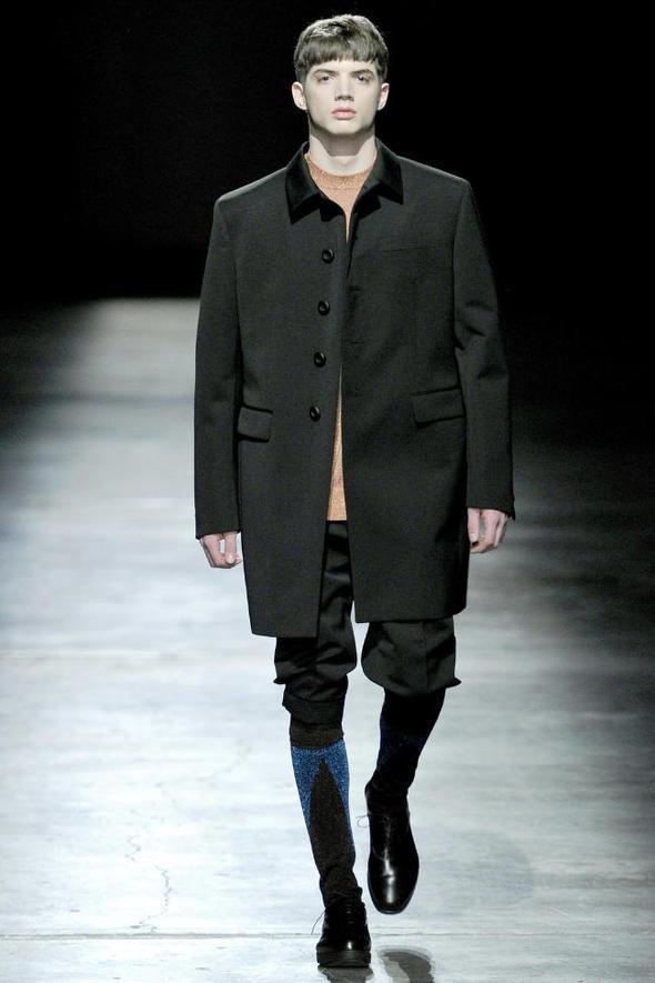 Изображение 31. Milan Fashion Week. Часть 1.. Изображение № 47.
