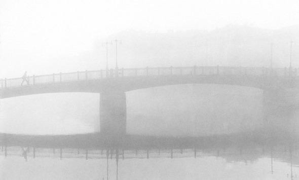 Прозрачный Петрополь. Свет и воздух Александра Китаева. Изображение № 1.