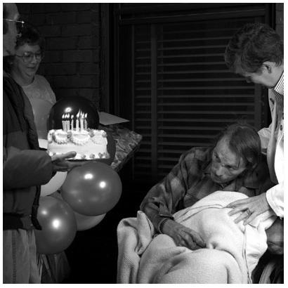 Серийные фотографии Jack'a Radcliffe. Изображение № 28.
