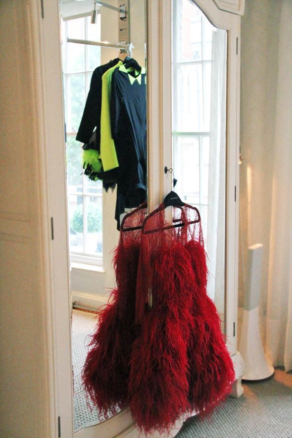 Интервью: Дизайнер одежды Наталья Каут. Изображение № 5.