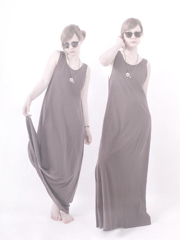 Юбки и платья от Ksenia Fiction в Fun People. Изображение № 4.