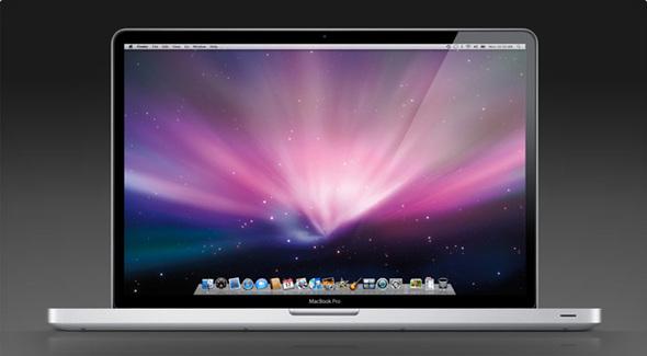 Эволюция дизайна ноутбуков apple 1989 – 2008. Изображение № 18.