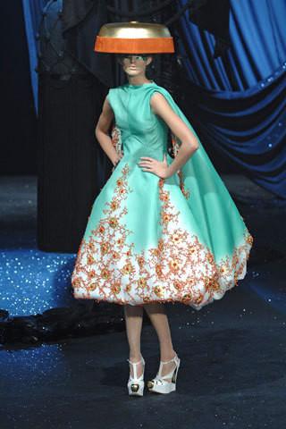 Изображение 30. Dior.Couture.. Изображение № 30.