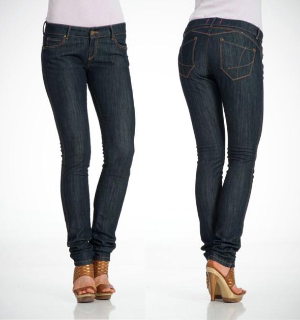 Новости ЦУМа: Коллекция джинсов Fè. Изображение № 5.