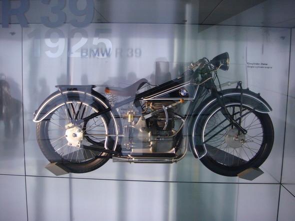 BMW-музейный экспонат?. Изображение № 5.