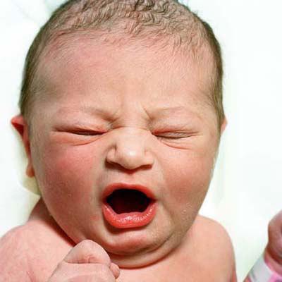 Портрет вашего малыша. Изображение № 13.