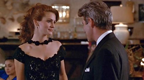 Реальная любовь. Самые романтичные пары в истории кино. Изображение № 10.