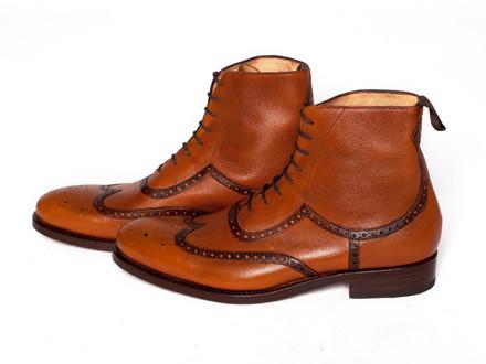 Original Shoes: откуда ноги растут. Изображение № 6.