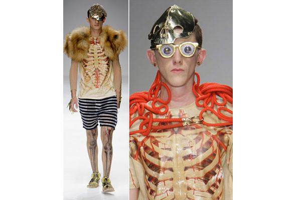 Интеллектуальная мода. Изображение № 3.