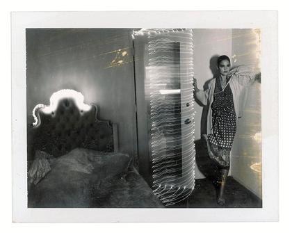 """67 Polaroids"" GuyBourdin. Изображение № 7."