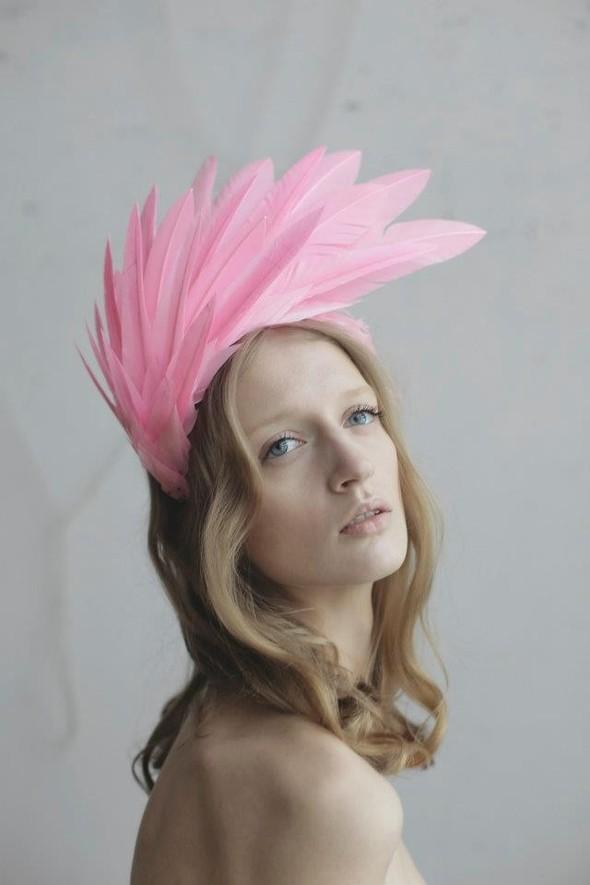 Дело в шляпе: 10 известных шляпников. Изображение № 65.