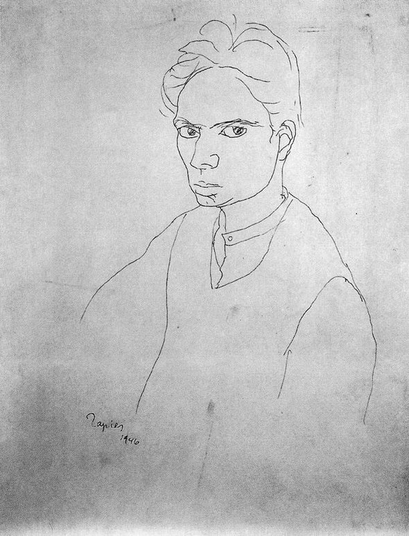 Antoni Tapies. Изображение № 3.