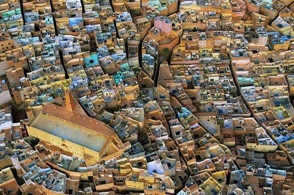 El Atteuf в Алжире. Изображение № 14.