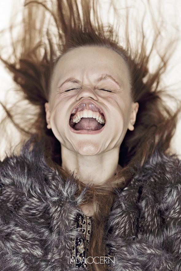 Убойная работа: смешные снимки от Tadao Cern. Изображение № 6.