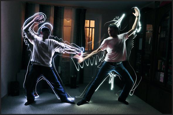 FreezeLight – впоисках света (2). Изображение № 42.