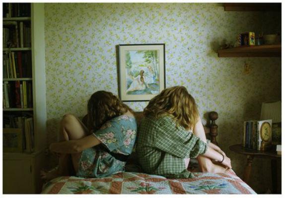 От 20 и младше: Фотографы-тинейджеры, подающие надежды. Изображение № 86.
