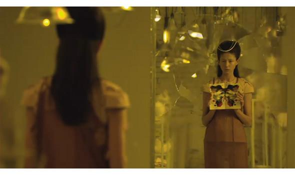 Кадр из фильма «Теория струн»  . Изображение № 16.