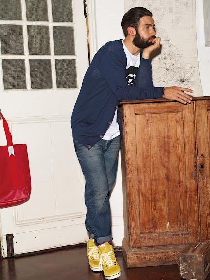 Лукбуки: Adidas Originals SS 2012. Изображение № 54.