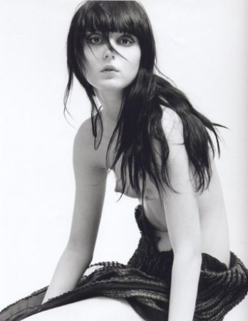IRINA LAZAREANU, ROCK MODEL. Изображение № 39.