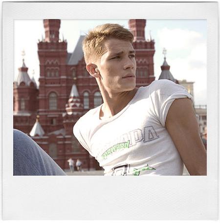 10 успешных манекенщиков из России, Беларуси и Украины . Изображение № 1.