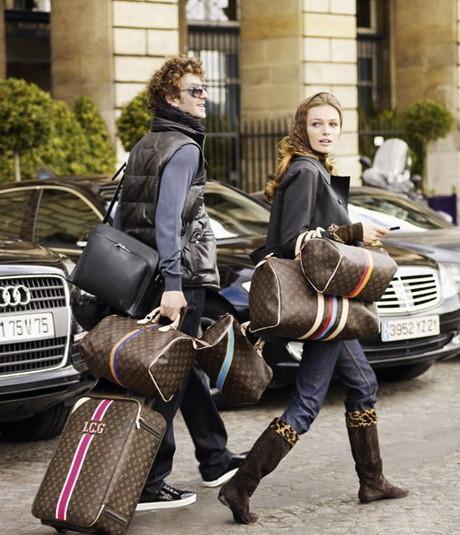 Культовые сумки. Изображение № 13.
