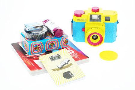 Фотоаппараты дляломографии. Изображение № 8.