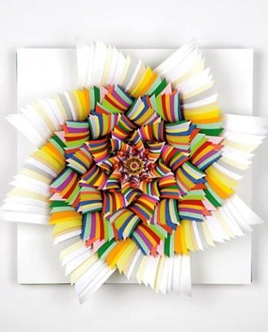 Бумажное искусство. Изображение № 25.