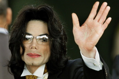 Умер Майкл Джексон. Изображение № 4.