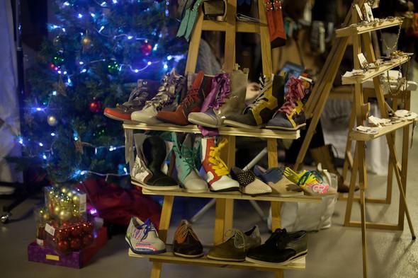 CHRISTMAS FESTIVAL. Три дня шоппинга и веселья!. Изображение № 22.