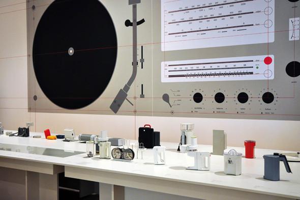 Выставка Dieter Ramsа вЛондонском Design Museum. Изображение № 15.