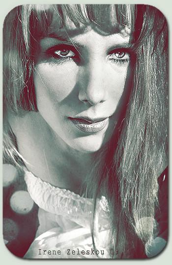 Магия Irene Zeleskou. Изображение № 4.