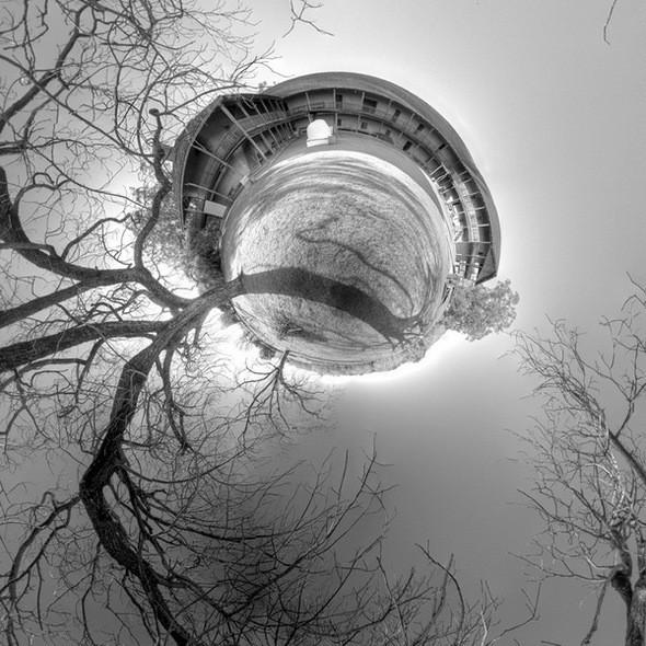 Изображение 3. Панорамы Josh Sommers.. Изображение № 3.