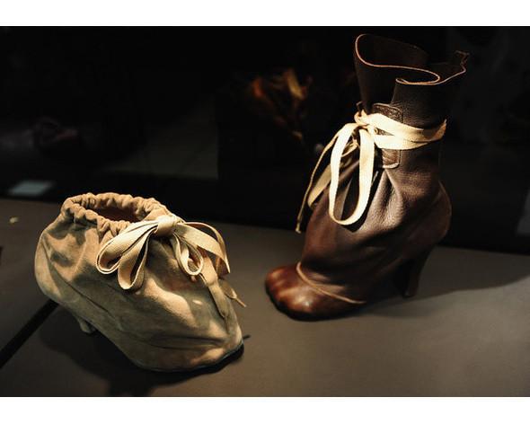 Изображение 16. В «Цветном» пройдет выставка Vivienne Westwood.. Изображение № 8.