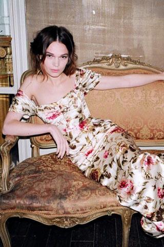 Topshop: платья варенду. Изображение № 9.