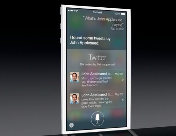 Трансляция: Apple представляет новую iOS и другие продукты. Изображение № 9.