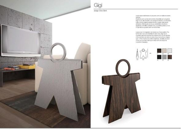 I-Radium - деревянные дизайн-радиаторы из Италии. Изображение № 13.