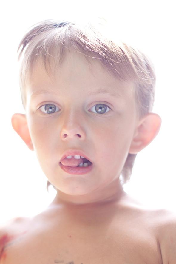 POLEVOY 3. 0: Дети. Part II. Изображение № 21.