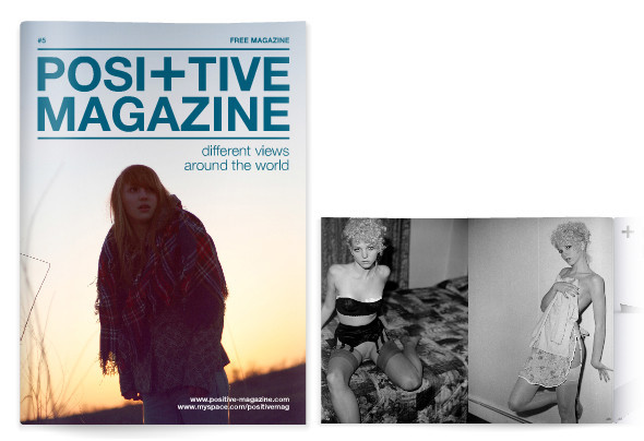 Лучшие журналы месяца наissuu. com. Изображение № 20.