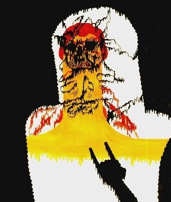 Michael DeForge a. k. a. King Trash. Изображение № 20.
