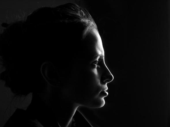 Съмка: Портреты в Ч/Б. Изображение № 5.