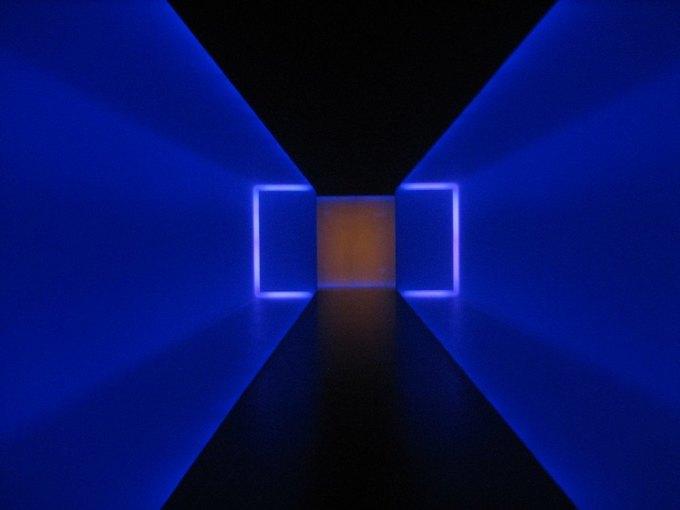 "Джеймс Таррелл ""The Light Inside"" (1999) . Изображение № 14."