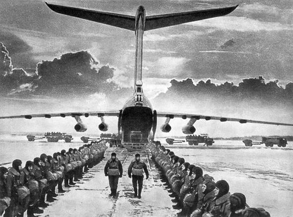 Лучшее из «Советского Фото». Изображение № 64.