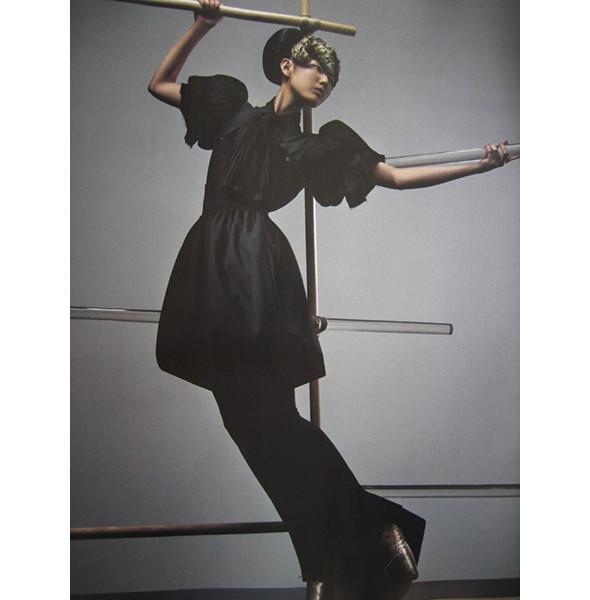 Изображение 90. Dance, dance, dance: 10 съемок, вдохновленных балетом.. Изображение № 97.