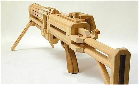 OGGCRAFT — офисное оружие. Изображение № 9.