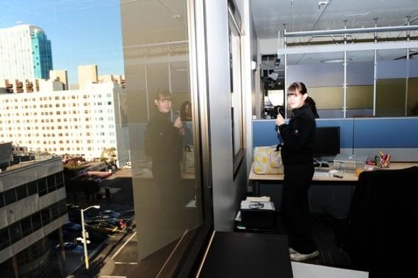 Офис Twitter вСан-Франциско. Изображение № 13.
